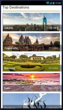 Wisata Indonesia - Cari Hotel screenshot 1
