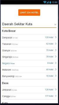 Wisata Indonesia - Cari Hotel screenshot 7