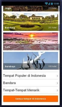 Wisata Indonesia - Cari Hotel screenshot 5