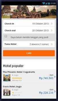Wisata Indonesia - Cari Hotel screenshot 6