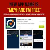 Meyhane FM icon
