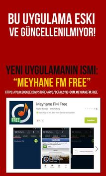 Meyhane FM poster