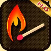 Matches Puzzle icon
