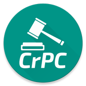 CrPC Handbook icon