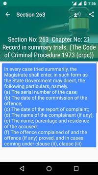 CrPC Handbook screenshot 4