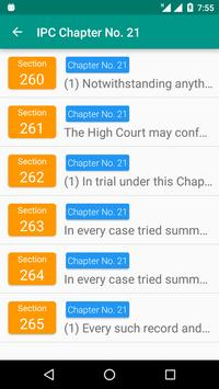 CrPC Handbook screenshot 3