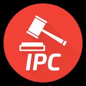 Indian Penal Code IPC Handbook icon
