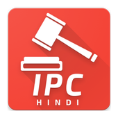 IPC Hindi - Indian Penal Code Law Handbook icon