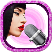 Girl Voice Changer Prank icon