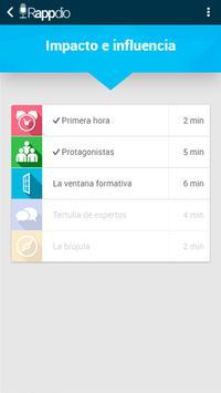 Rappdio apk screenshot