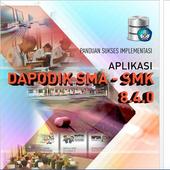 Panduan Dapodik SMA-SMK 8.4.0 icon