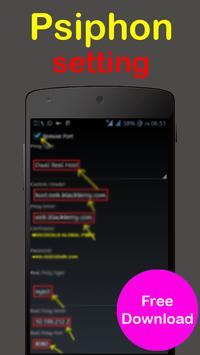 ฺBest Psiphon Advice apk screenshot