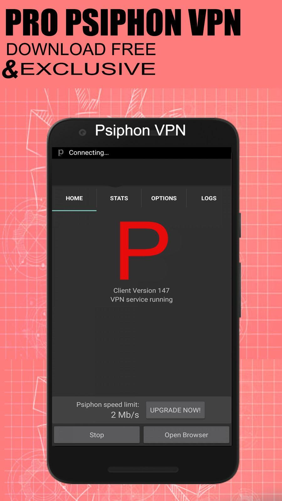 Guide Psiphon Pro - VPN for Android - APK Download