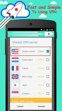 Free VPN Cloud Psiphone Advice poster