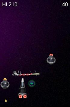 Ultra 2D Space Adventure 3000 Deluxe apk screenshot
