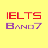 Cue Card IELTS Band7 India icon