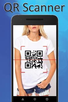 QR Scanner:QR Reader:Barcode Scanner poster