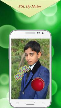 PSL Profile Photo Maker 2018 - PSL DP Editor screenshot 3