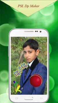 PSL Profile Photo Maker 2018 - PSL DP Editor screenshot 2