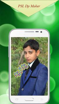 PSL Profile Photo Maker 2018 - PSL DP Editor screenshot 4