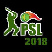 PSL3 LIVE icon