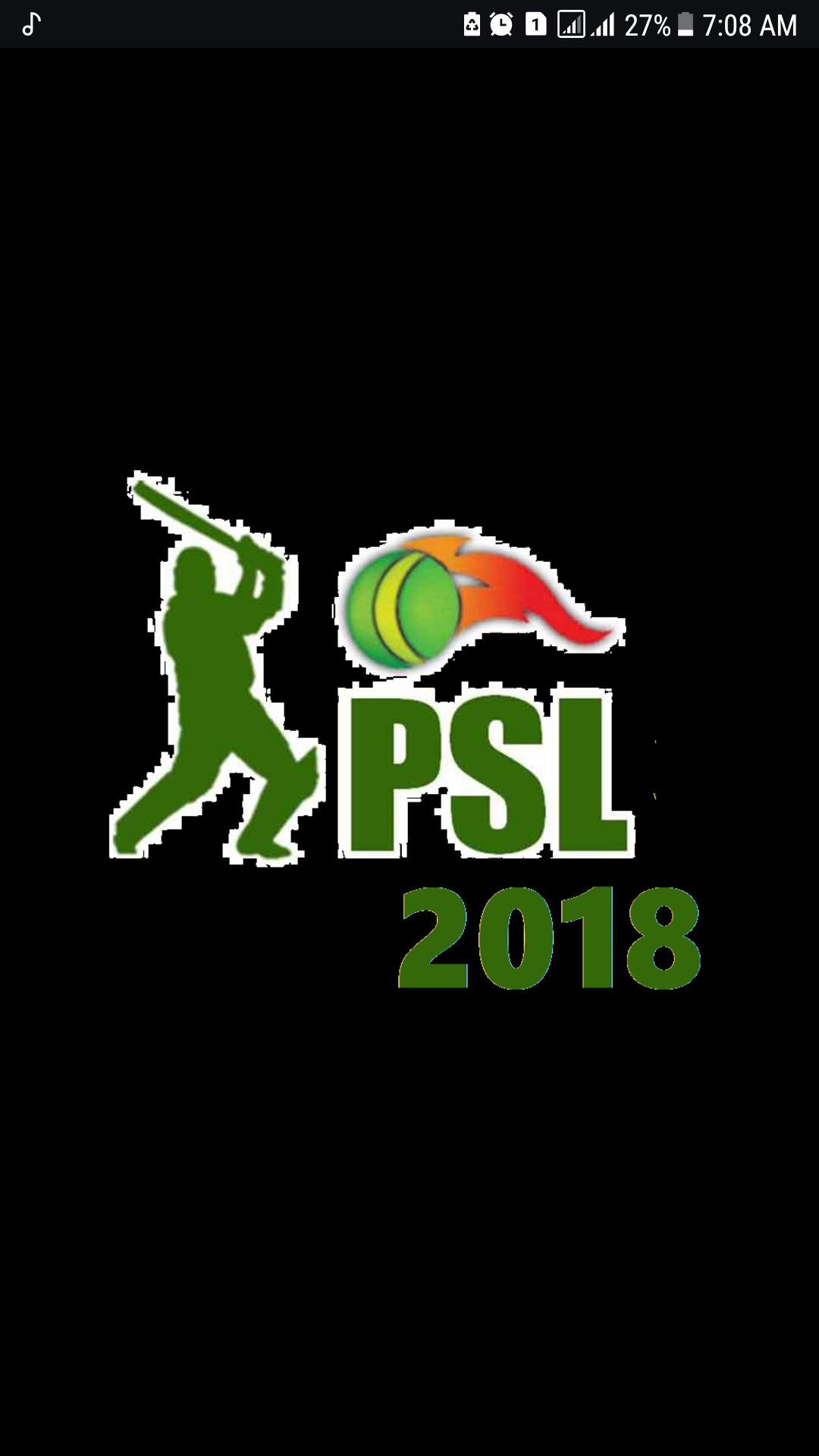 PSL3 LIVE poster