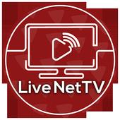 Live Net TV icon