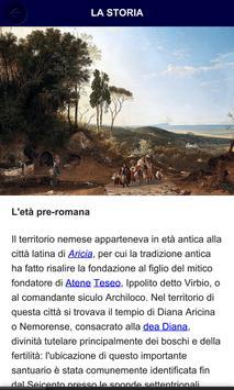 Comune di Nemi apk screenshot