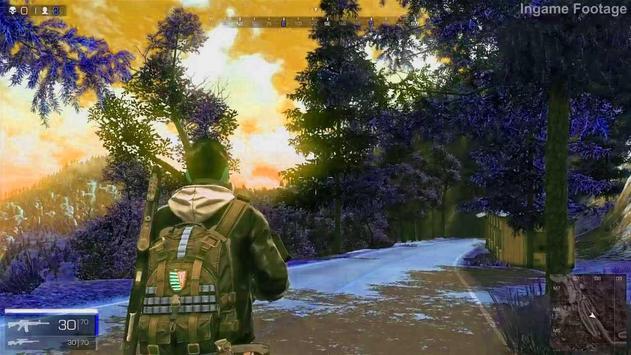Game Ring of Elysium Guide screenshot 4