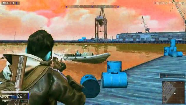 Game Ring of Elysium Guide screenshot 5