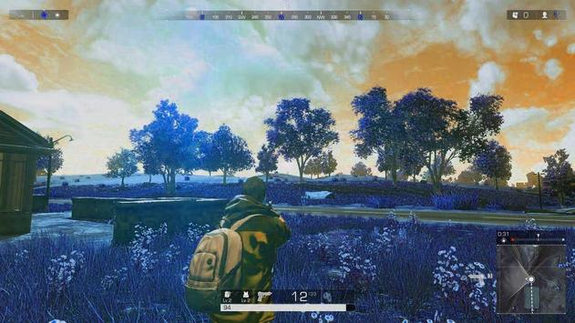 Game Ring of Elysium Guide screenshot 1