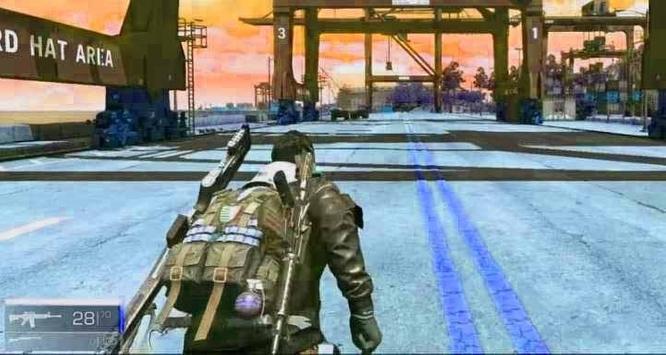 Game Ring of Elysium Guide screenshot 3