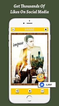 Superimpose Pictures screenshot 17