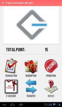 Mobile Rewards screenshot 6