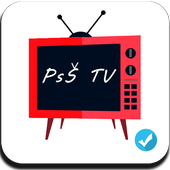 PsS TV icon