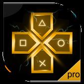 PSP Emulator Gold Pro - 2019 icon