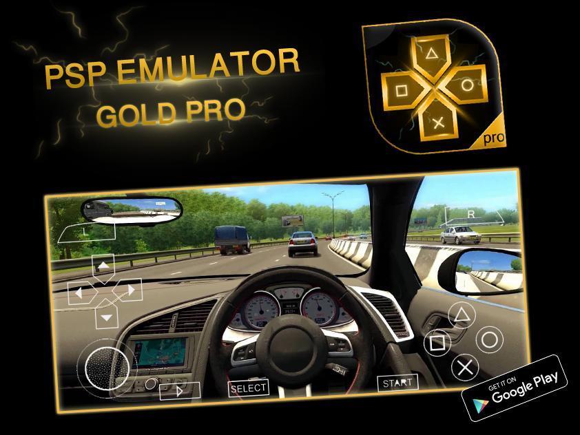 PSP Emulator Gold Pro - 2019 for Android - APK Download