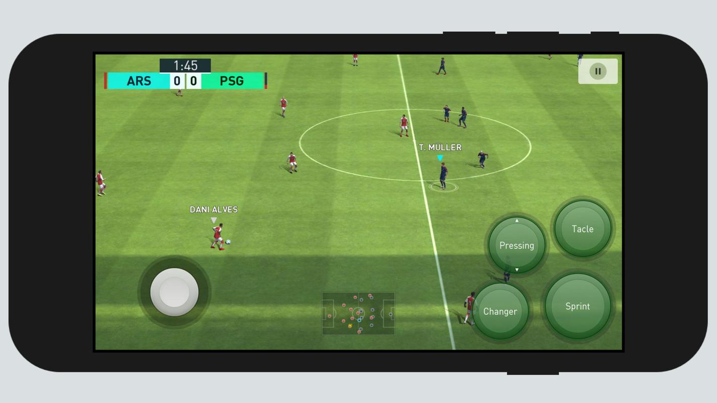 PPSSPP - PSP emulator 1.8.0 Download APK for Android ...