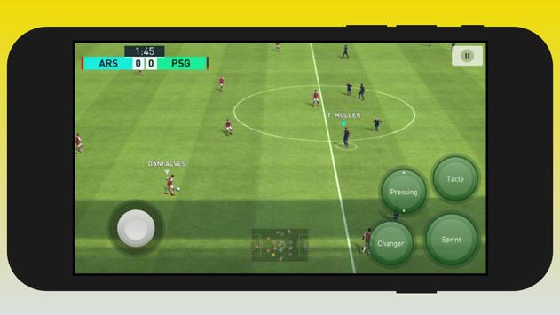 PSP Emulator - Ultra Emulator for PSP - FREE screenshot 1