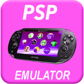Emulator Pro for PSP 2017 icon