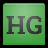HG-Vertretung icon