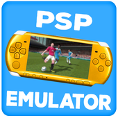 PSSPLAY Gold Emulator For PSP icon