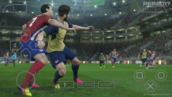 Emulator For PSP Games And PS3 for Android - APK Download