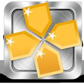 PSPtilt - PSP.PS2.EMU icon