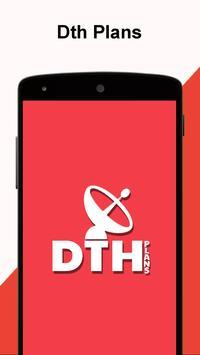 DTH Plans screenshot 1
