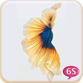 Betta Fish 6S icon