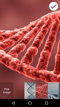 DNA Lock Screen apk screenshot