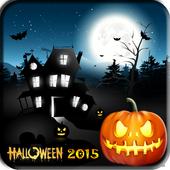 Halloween 2015 icon