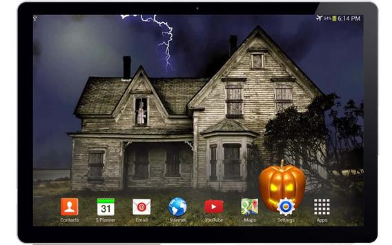 Halloween 2015 screenshot 3