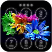 Flowers Lock Screen icon